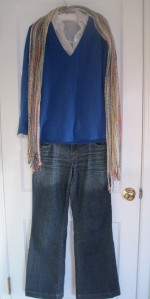 Daily outfit 1.2.13