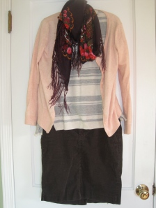 Daily outfit 1.21.13