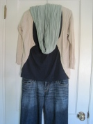 daily outfit 4.22.13