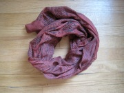 scarf_russet