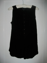 tank top_black_button_w