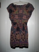 dailyoutfit 7.10.14 - dress