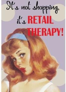 RetailTherapy